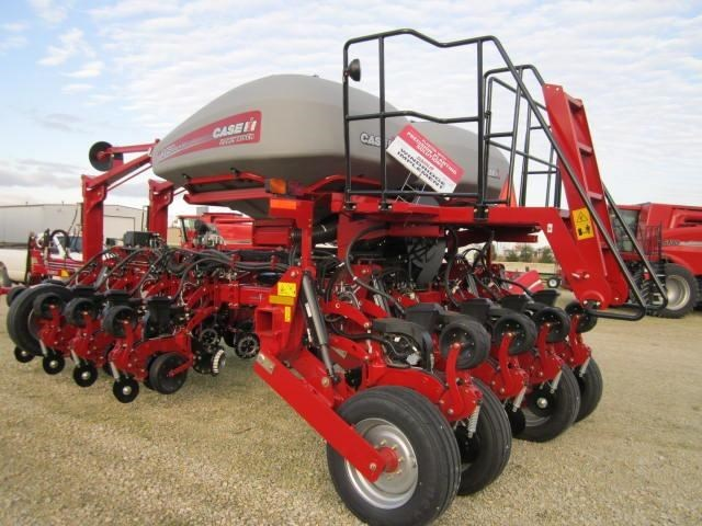 2019 Case IH ER 2150 PLANTER:-2 Point Hitch:-12 Rows Planter For Sale