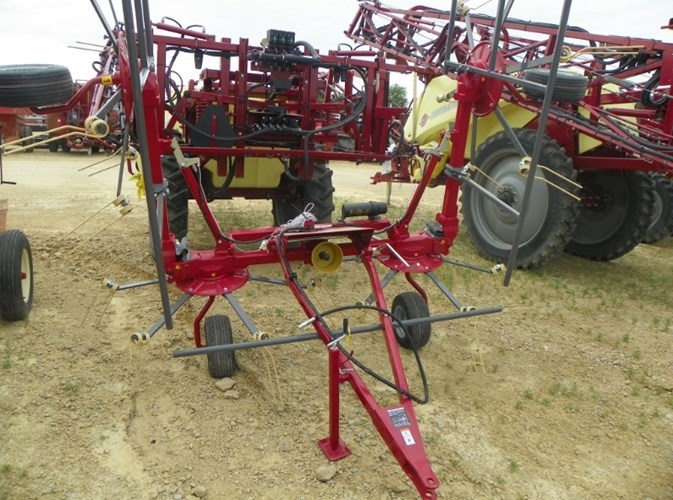 2019 H & S RT5800H Tedder For Sale