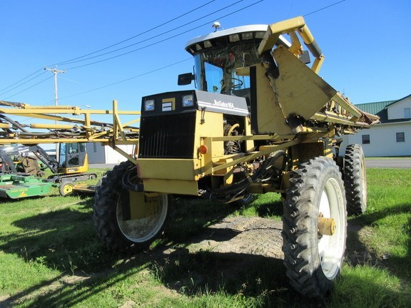 1997 Ag Chem 854 Sprayer-Self Propelled For Sale