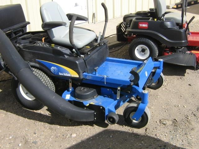 2009 New Holland G4050 Zero Turn Mower For Sale