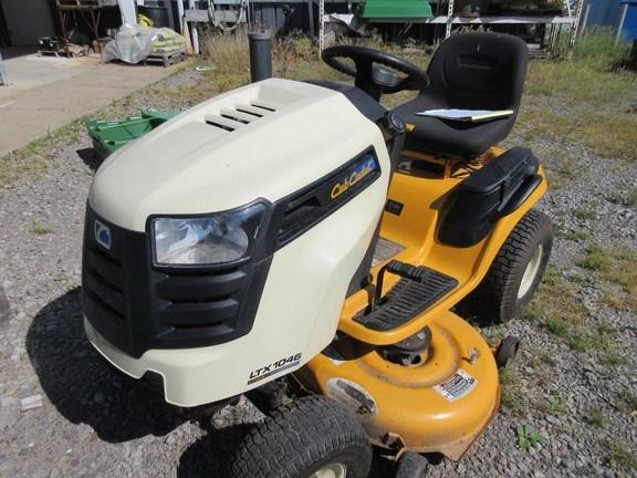 2007 Cub Cadet LTX1046 Lawn Mower For Sale