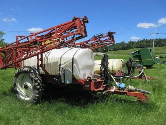 1999 Gregson GP10003860HADES5 Sprayer-Pull Type For Sale