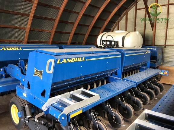 2011 Landoll 5530-40X10 Grain Drill For Sale