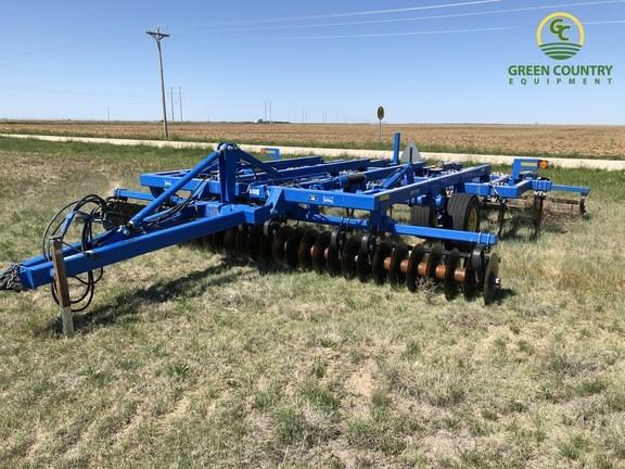 2010 Landoll 2110-15 Plow-Chisel For Sale