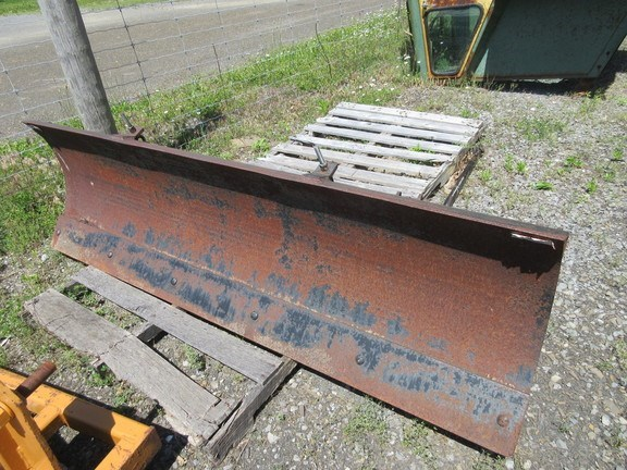 1999 Curtis Curtis Tractor Blades For Sale