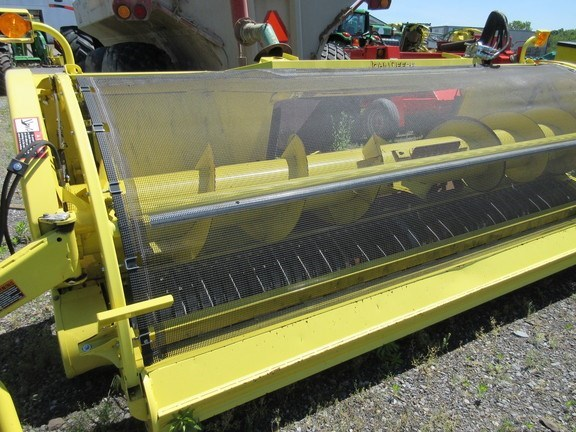 2016 John Deere 649 Forage Head-Windrow Pickup For Sale