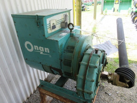 1998 Other Onan PTO 40KW Generator For Sale