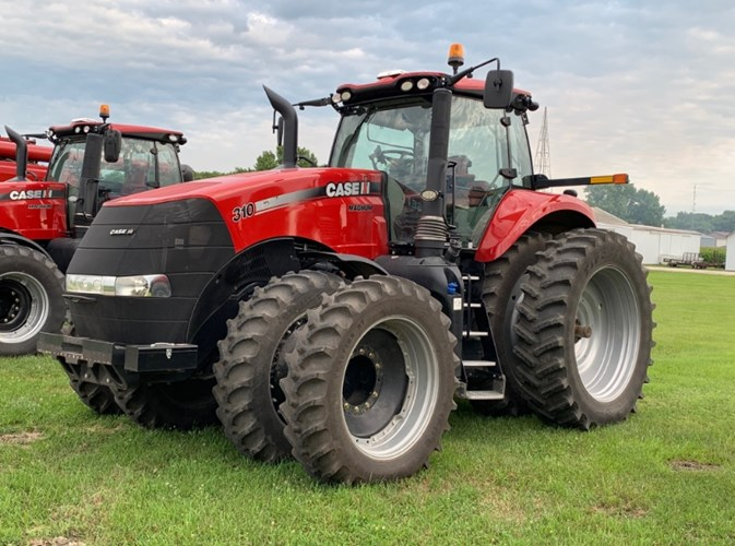 2016 Case IH MAG 310 Tractor For Sale
