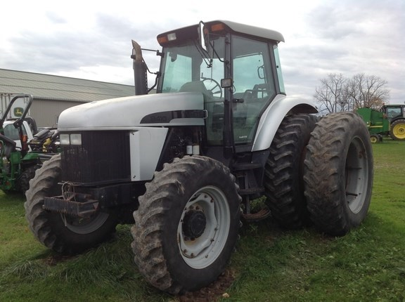 2001 White 8410 Tractor For Sale