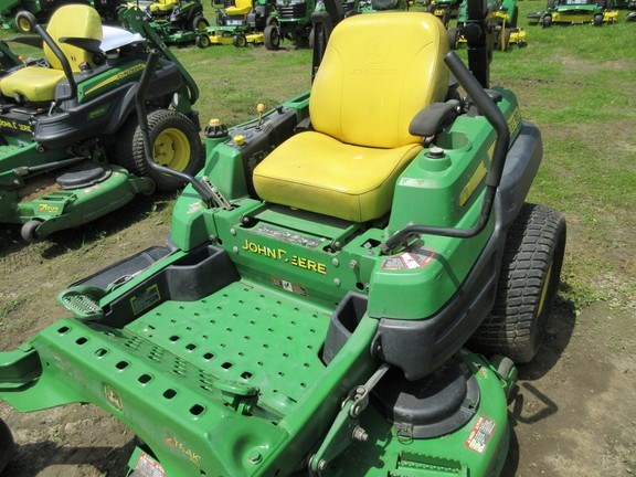 2010 John Deere Z920A Zero Turn Mower For Sale