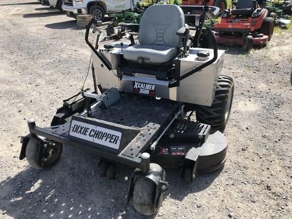 2016 Dixie Chopper XCALIBER 3566 Zero Turn Mower For Sale