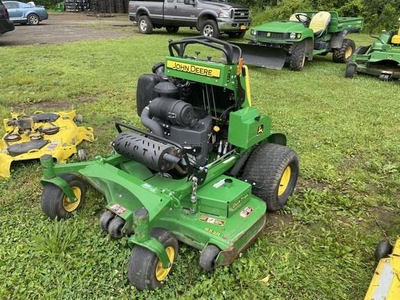 2017 John Deere 652R Lawn Mower For Sale