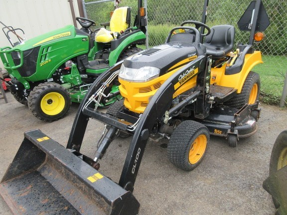 2009 Cub Cadet SC2400 Tractor For Sale