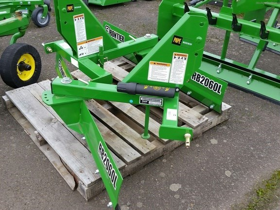 2014 Frontier RB2060L Tractor Blades For Sale