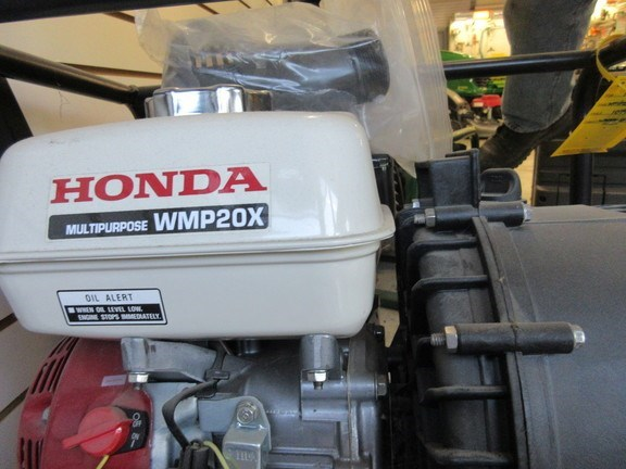 2016 Honda WMP20 Misc. Ag For Sale