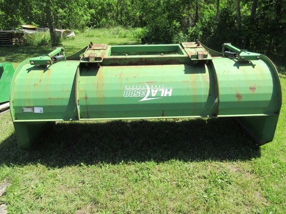 2009 HLA SP35008J45D Tractor Blades For Sale