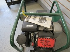 Generator For Sale 2012 Wallenstein EC2500SM