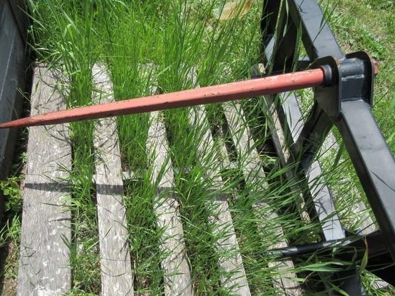 2014 HLA SE50AO600 Bale Spear For Sale