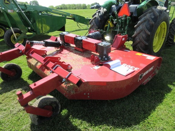2016 Bush Hog 3308R Rotary Cutter For Sale