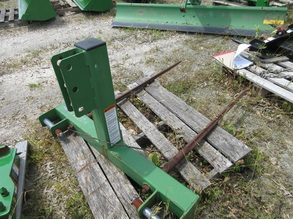 2012 Frontier HS1002 Bale Spear For Sale