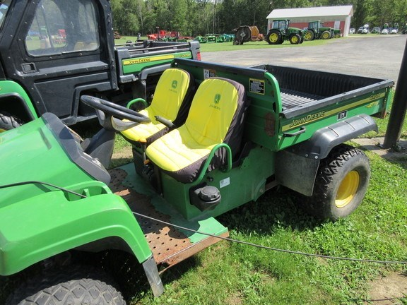 2004 John Deere 4X2 Utility Vehicle For Sale