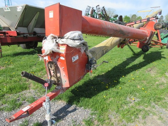 2010 Westfield MK130-61 Auger-Portable For Sale