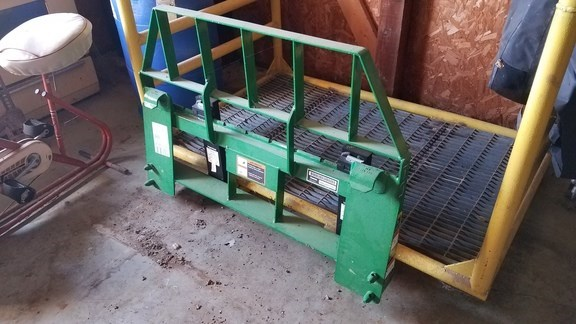 2016 Frontier AP12F Bale Fork For Sale