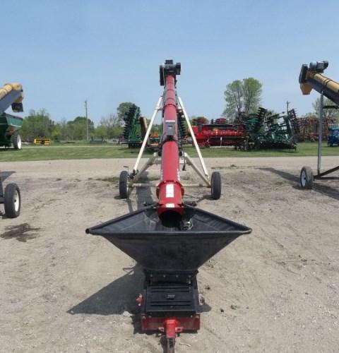 2014 Buhler Farm King 1035 Belt Conveyor For Sale