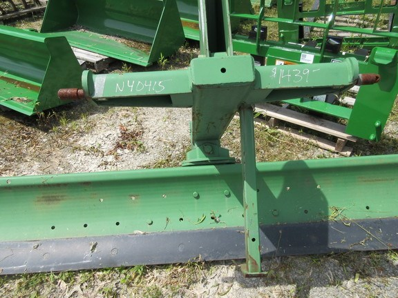 2010 Frontier RB2196 Tractor Blades For Sale