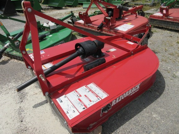 2017 Bush Hog BH5-2 Rotary Cutter For Sale » LandPro Equipment