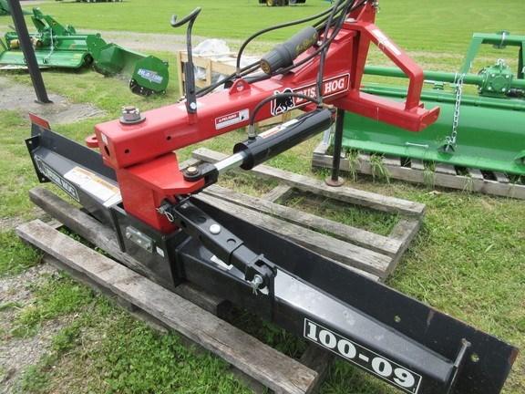 2015 Bush Hog 100-09 Tractor Blades For Sale
