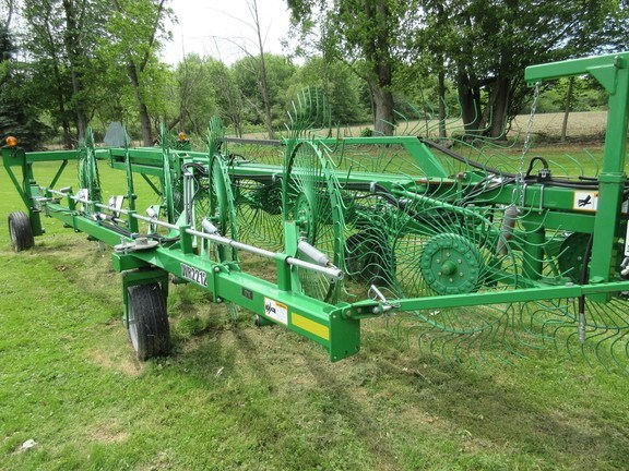 2013 Frontier WR2212 Hay Rake For Sale