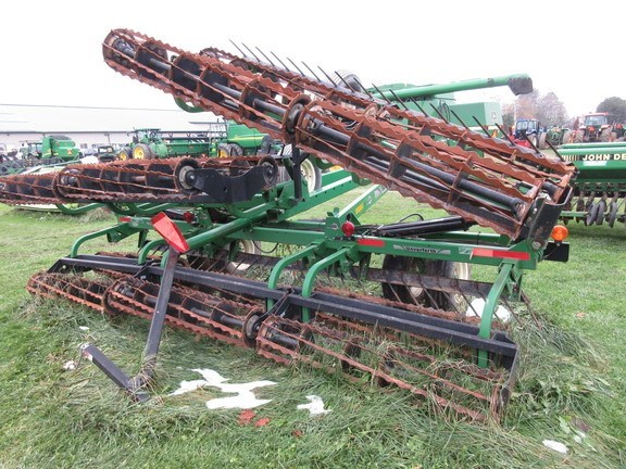 2011 Unverferth 1225 Tillage For Sale