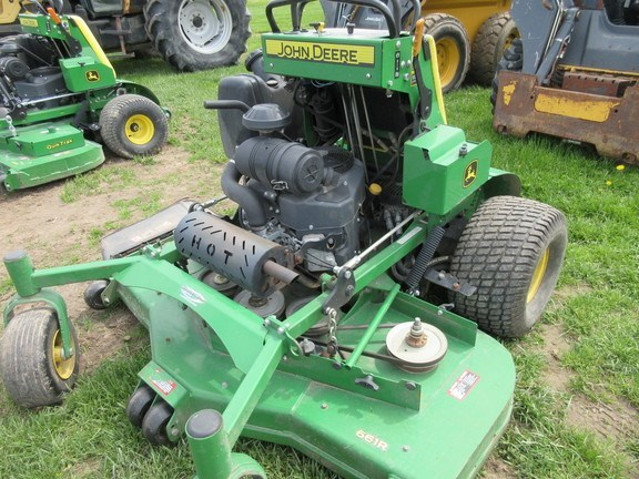 2013 John Deere 661R Lawn Mower For Sale