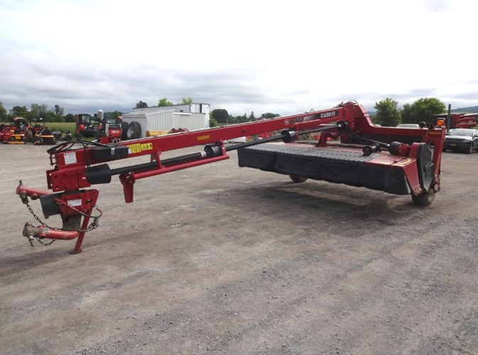2016 Case IH DC133 Disc Mower For Sale