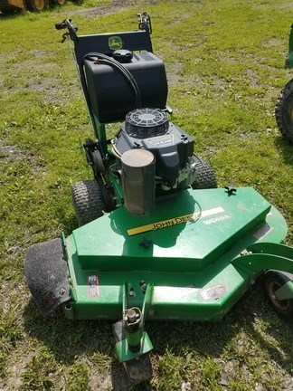 2012 John Deere WG48A Walk-Behind Mower For Sale
