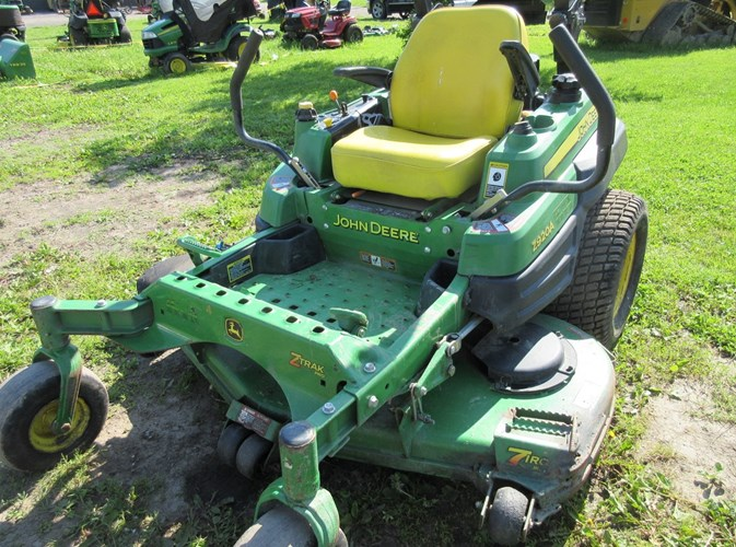 2012 John Deere Z920A Zero Turn Mower For Sale