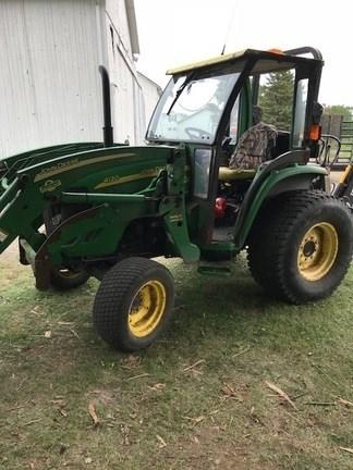 2004 John Deere 4120 Tractor For Sale