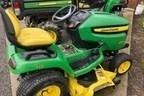 2009 John Deere X534 Lawn Mower For Sale