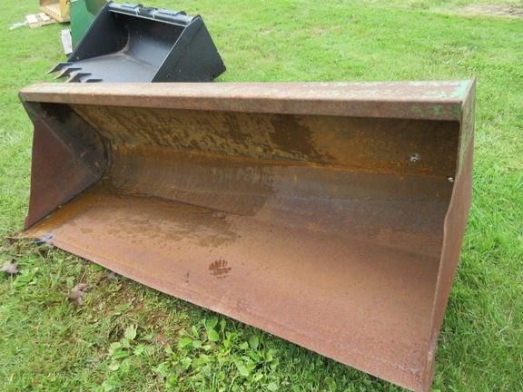 2012 John Deere 72 Bucket For Sale