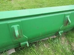 """Bucket For Sale 2015 John Deere 73"""""""