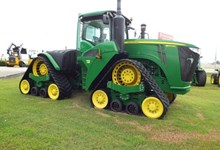 Your John Deere Dealer » Robstown Hardware Co
