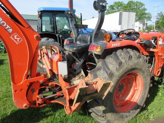 2016 Kubota L4701 Tractor For Sale
