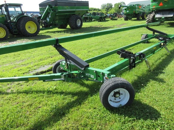 2015 Unverferth HT-30 Header Trailer For Sale