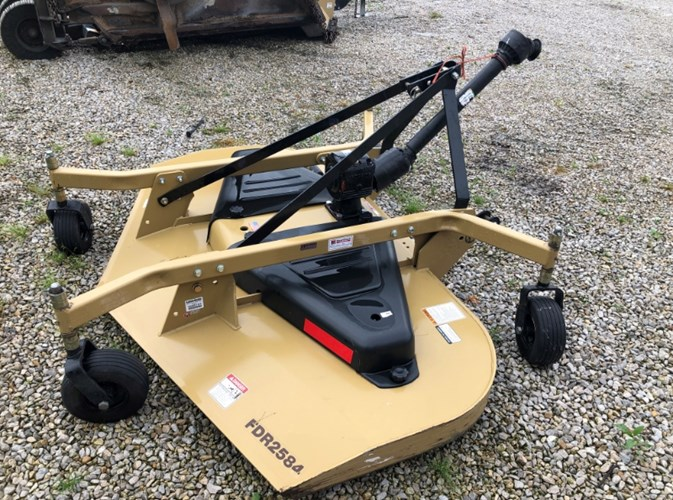 2016 Land Pride FDR2584 Finishing Mower For Sale