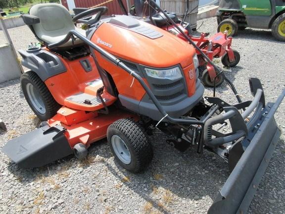 2007 Husqvarna GTH26V48LS Lawn Mower For Sale