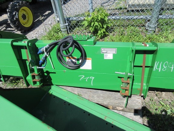 2014 Frontier AY12D-84 Bucket For Sale