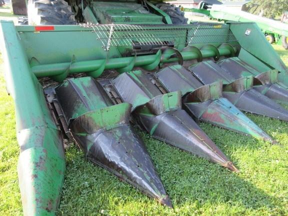 1982 John Deere 443 Combine Header-Corn For Sale