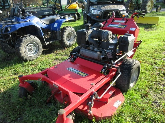 Snapper PRO Walk-Behind Mower For Sale