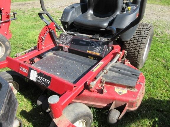 2012 Toro - Wheel Horse Z MASTER Zero Turn Mower For Sale